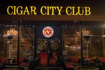 Cigar City Club – Cigar City Club
